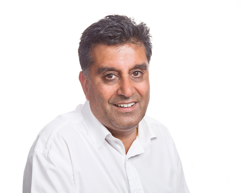 Ashok Khindria