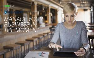 Sage Live Bluewave Title Shot
